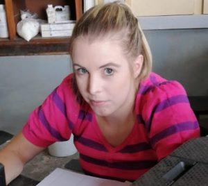 Maddie Botha