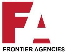 Frontier Agencies