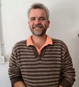 Adrian Wesson